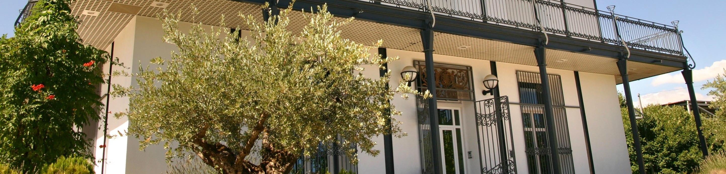 dirección Denominación de Origen Protegida Priego de Córdoba