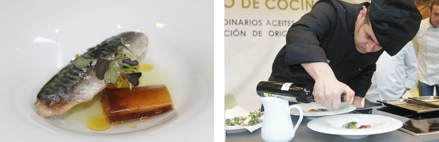 Concurso de Cocina Priego 2014